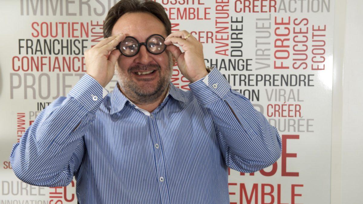 La vision en 360 de votre entreprise